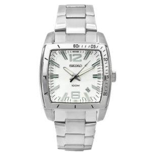 Ρολόι Seiko Stainless Steel SGEE17P1
