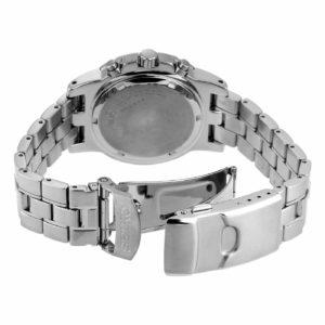 Seiko Stainless Steel Chronograph SNAA63